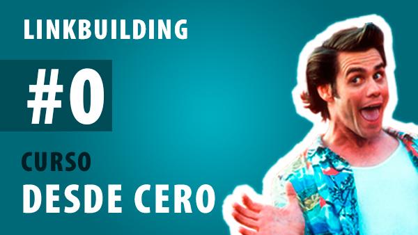 Curso Linkbuilding