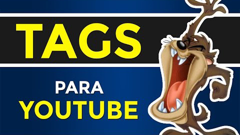 Tags para Youtube