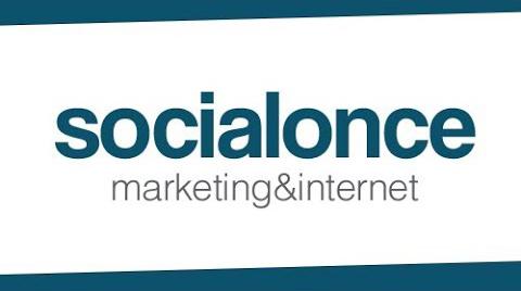 Vídeo comercial SocialOnce