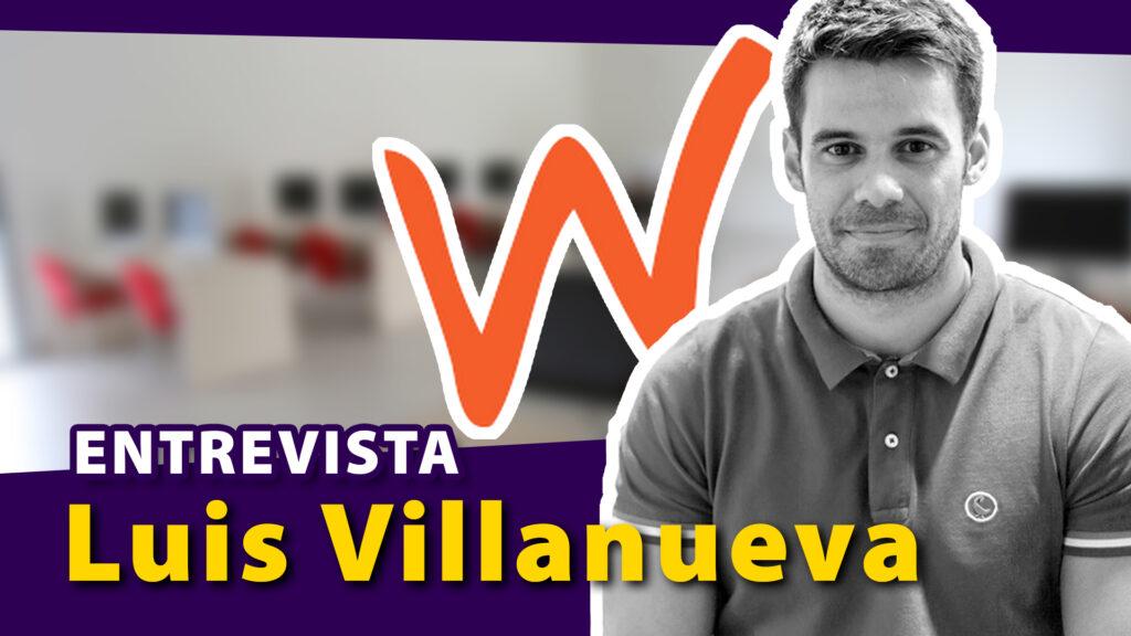 Entrevista Luis Villanueva