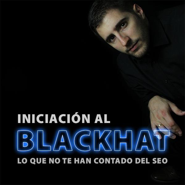 Curso de iniciación al Blackhat