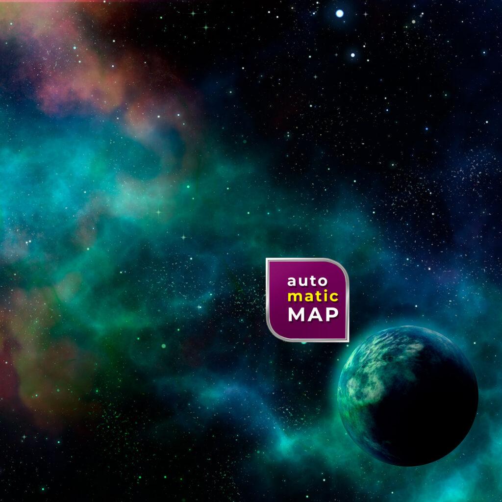 Automaticmap