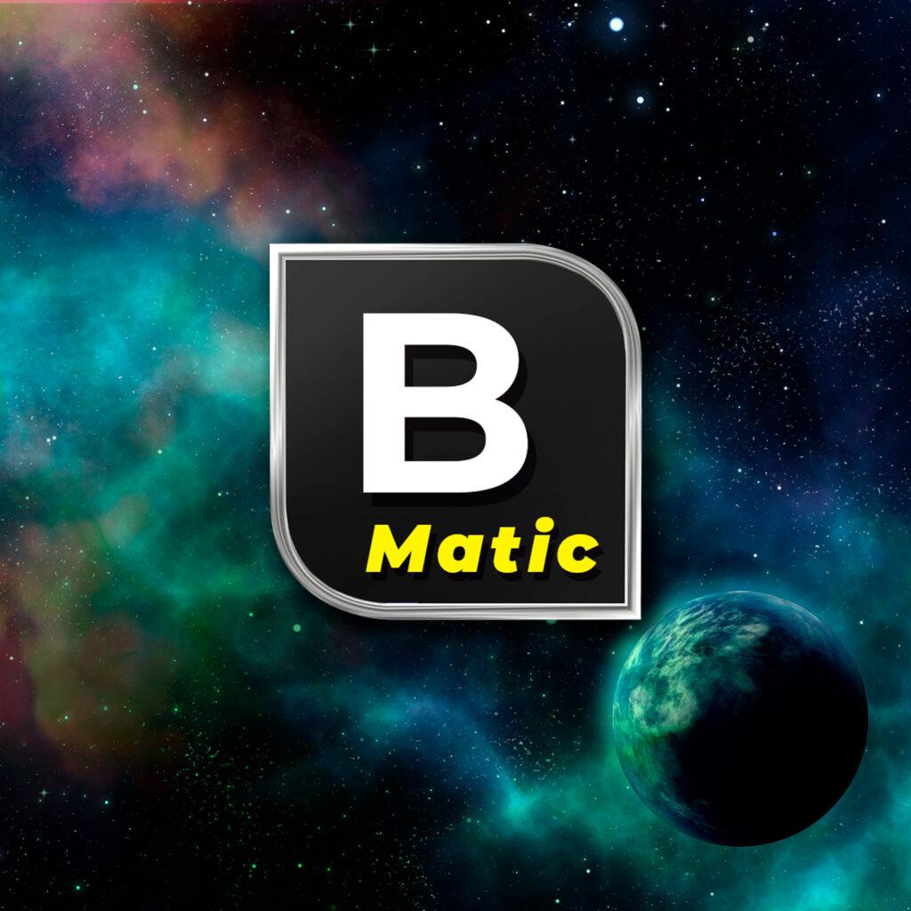 Bmatic