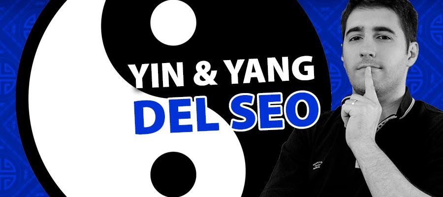 Yin & Yang del SEO
